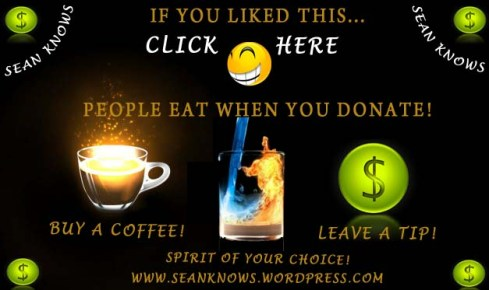 Cup of Coffee Donate Sean Olivares copy