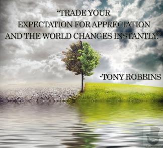 Expectation Appreciation Tony Robbins Sean Knows copy